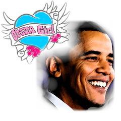Obama Girl Fulfillment
