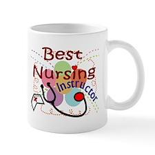 Clinic nurse Mug
