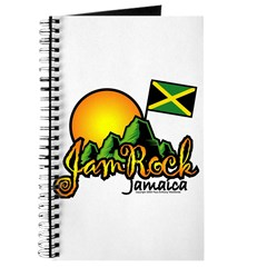 Welcome to JamRock, Jamaica Journal