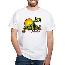 Welcome to JamRock, Jamaica Shirt