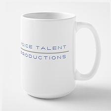 VTP Logo Mug