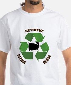 3 Rs of dumpster diving Shirt