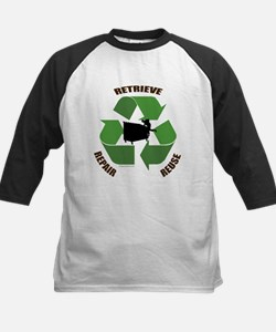 3 Rs of dumpster diving Tee