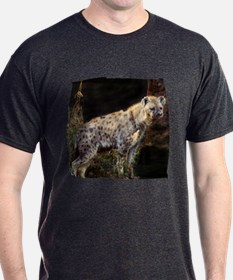 Spotted Hyena T-Shirt