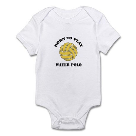 Baby Water Polo