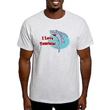 GlamourNation.com T-Shirt