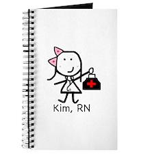 Medical - Kim, RN Journal