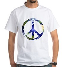 Peace on Earth Shirt
