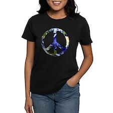 Peace on Earth Tee