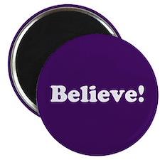 Believe, Purple Magnet