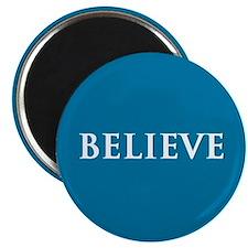 Believe, Blue Magnet