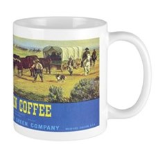 Coyote Springs Mug
