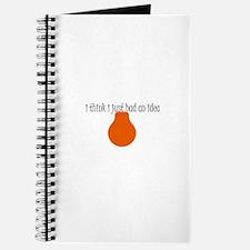 Idea Journal