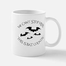 Bat Country Mug