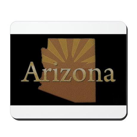 Arizona Sun Mousepad