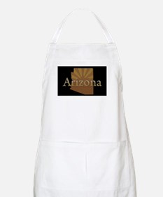 Arizona Sun BBQ Apron