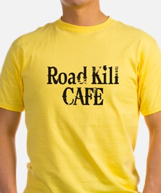 Road Kill Cafe T