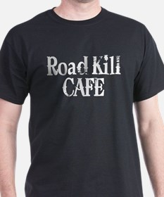 Road Kill Cafe T-Shirt