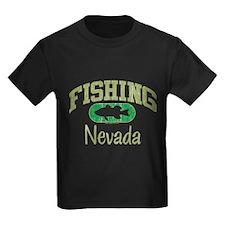 FISHING NEVADA T