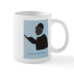 World's best Abba (Eng) Mug
