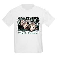 Maryland Rehabbers T-Shirt