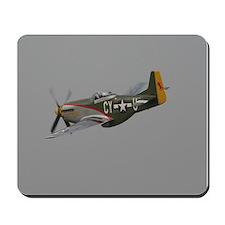 P-51 Mustang, Mousepad