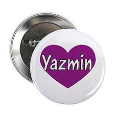 "Yazmin 2.25"" Button"