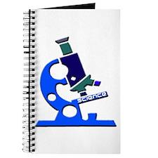Science Microscope Journal