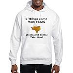 2 Things Hooded Sweatshirt