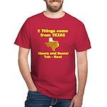 2 Things Dark T-Shirt