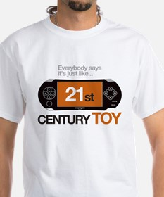 21st Century...HOME edit. Shirt