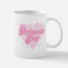 """Princess Ivy"" Mug"