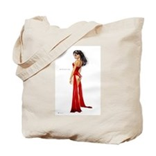 When your heart Tote Bag