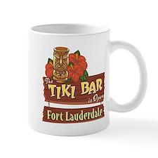 Ft. Lauderdale Tiki Bar - Mug