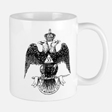 Scottish Rite 33 Mug