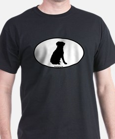 Lab Silhoutte T-Shirt