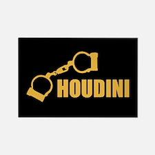 Houdini Handcuffs Magnet