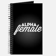 Alpha Female Journal