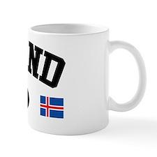 Iceland 1944 Mug
