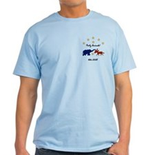 Political Party Animals T-Shirt