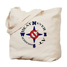NESW Tote Bag