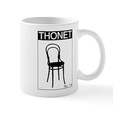 Thonet Chair No. 14 Mug