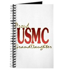 usmc granddaughter Journal