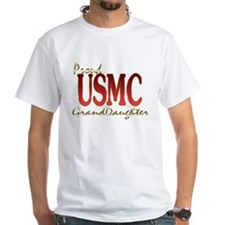 usmc granddaughter Shirt