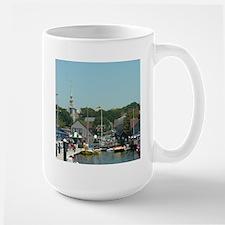 NNH Newport RI Mug