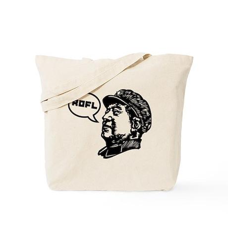 roflmao Tote Bag