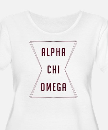Alpha Chi Ome T-Shirt