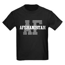 AF Afghanistan T