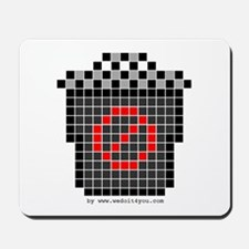 SpamTShirt.com Logo Mousepad