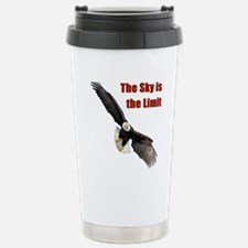 SkyLimit01 Stainless Steel Travel Mug